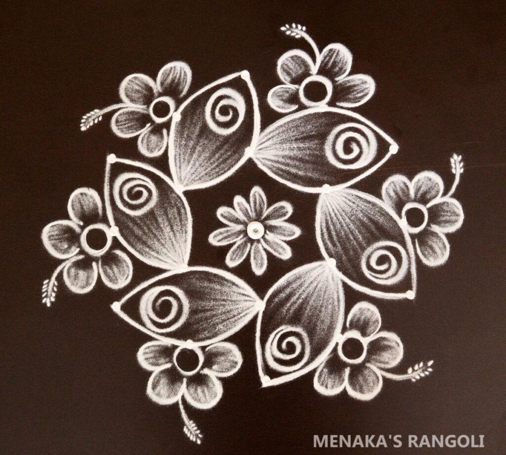 Beautiful Rangoli Images