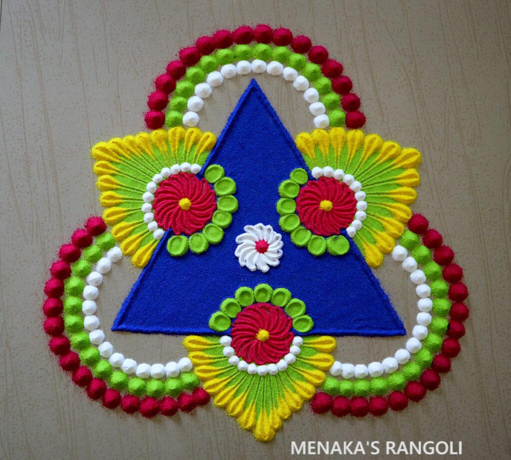 Rangoli images